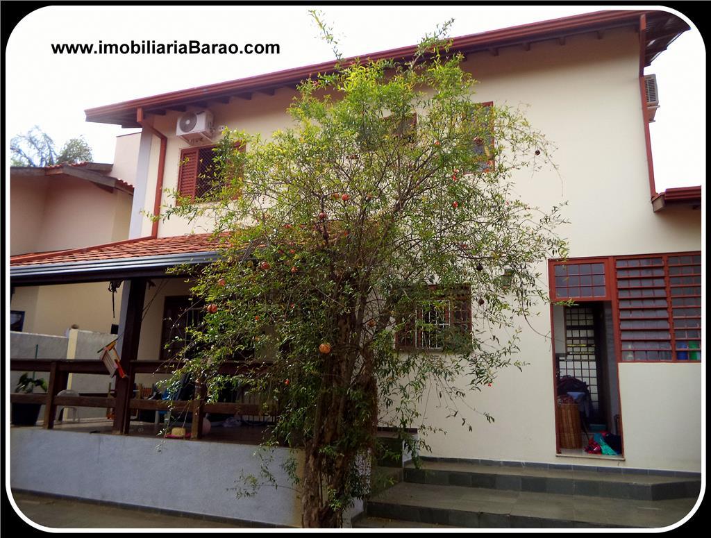 Casa 3 Dorm, Cidade Universitária, Campinas (CA1066) - Foto 18
