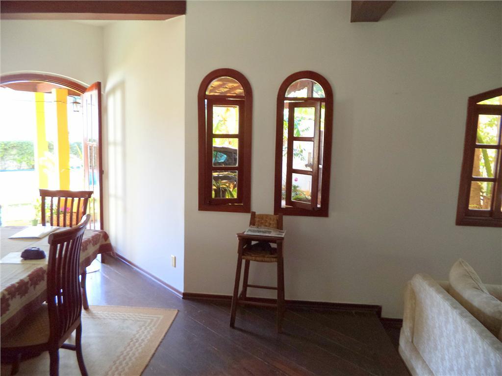 Casa 4 Dorm, Cidade Universitária, Campinas (CA0894) - Foto 9