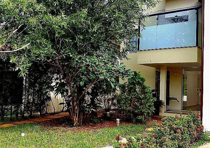 Casa 4 Dorm, Loteamento Residencial Barão do Café, Campinas (CA1073)