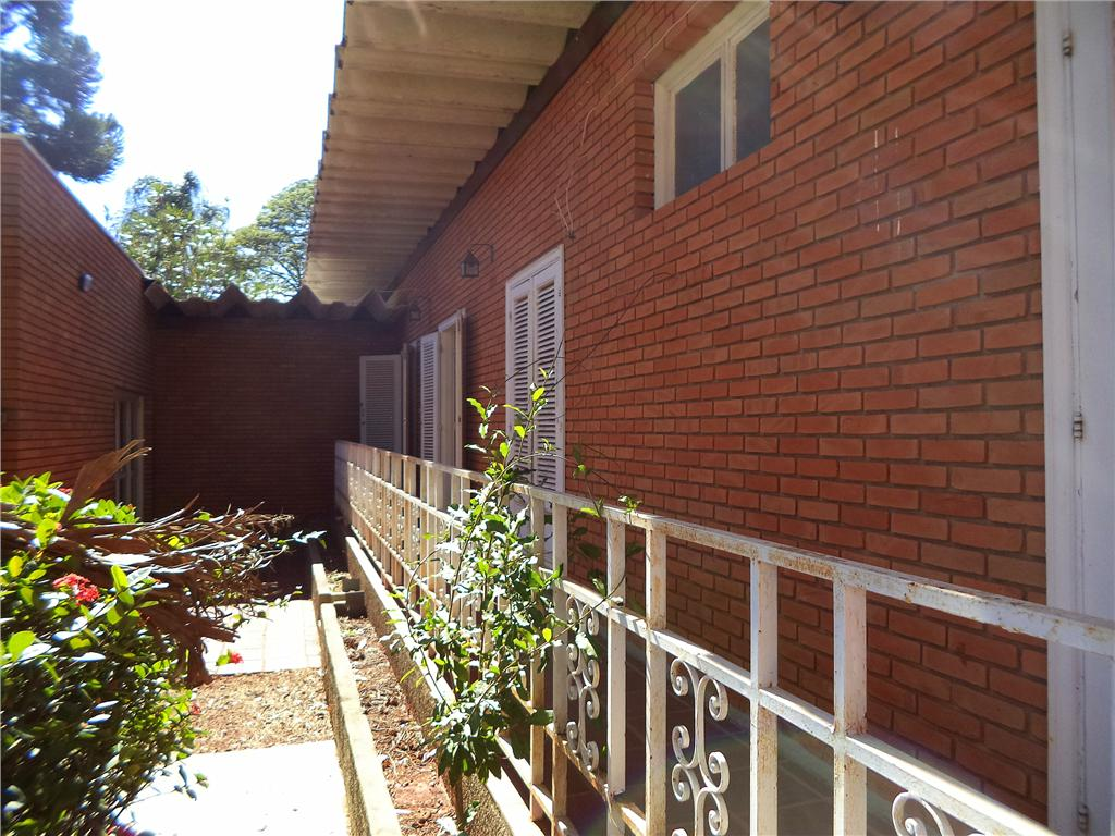 Amaral Imóveis - Casa 4 Dorm, Cidade Universitária - Foto 15