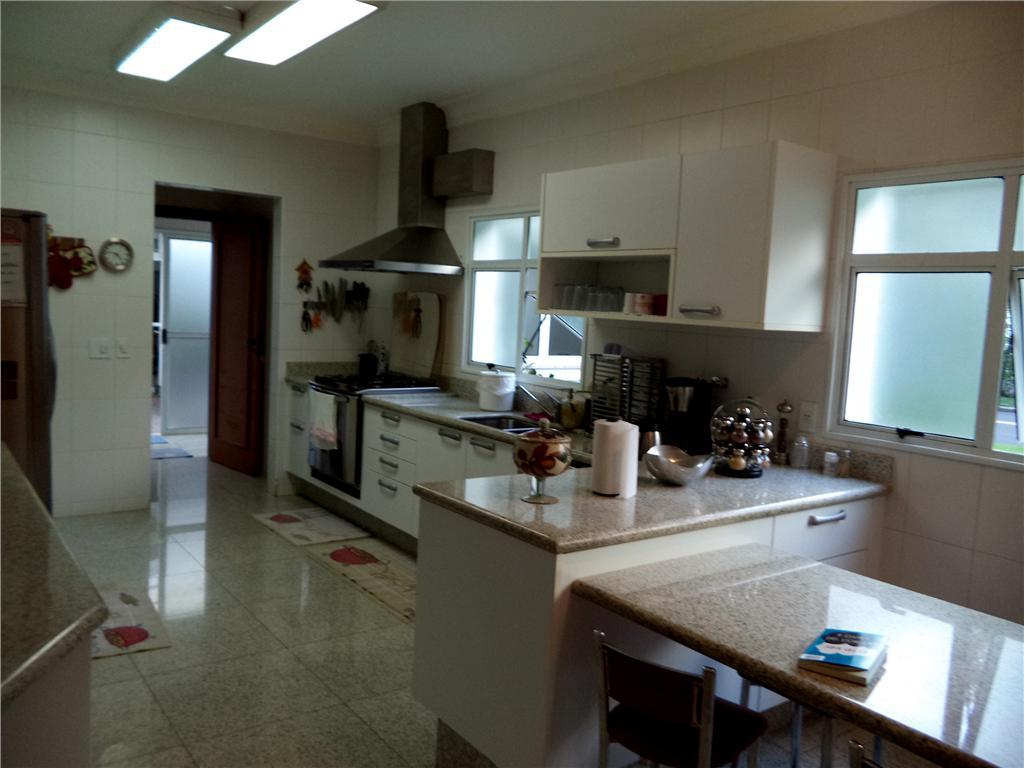 Casa 4 Dorm, Condomínio Residencial Colinas, Campinas (CA0822) - Foto 15