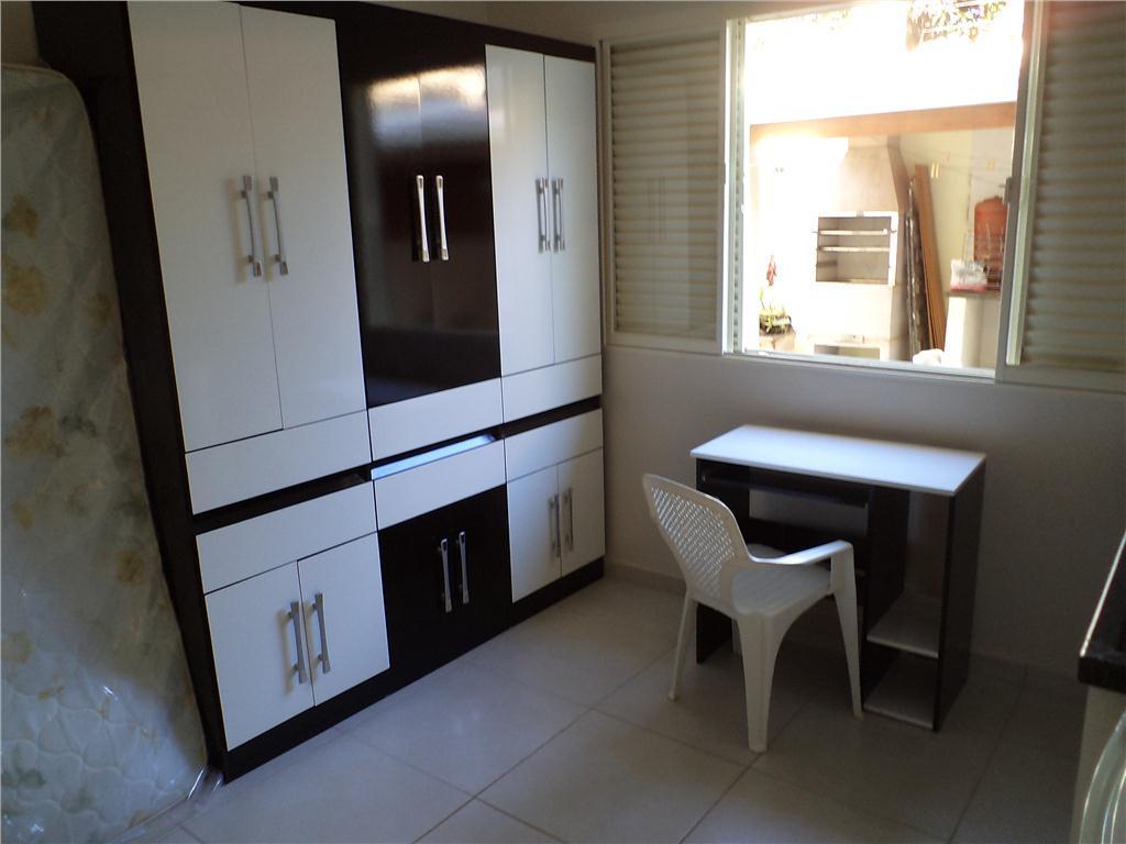 Casa 6 Dorm, Cidade Universitária, Campinas (CA0926) - Foto 4