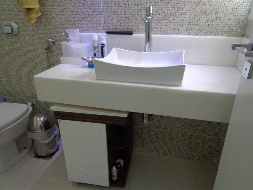 Amaral Imóveis - Casa 4 Dorm, Campinas (CA0224) - Foto 5