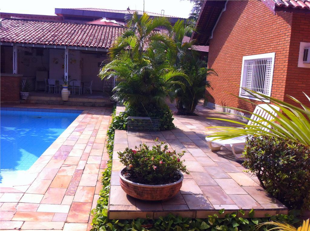 Casa 6 Dorm, Residencial Parque Rio das Pedras, Campinas (CA0697) - Foto 5