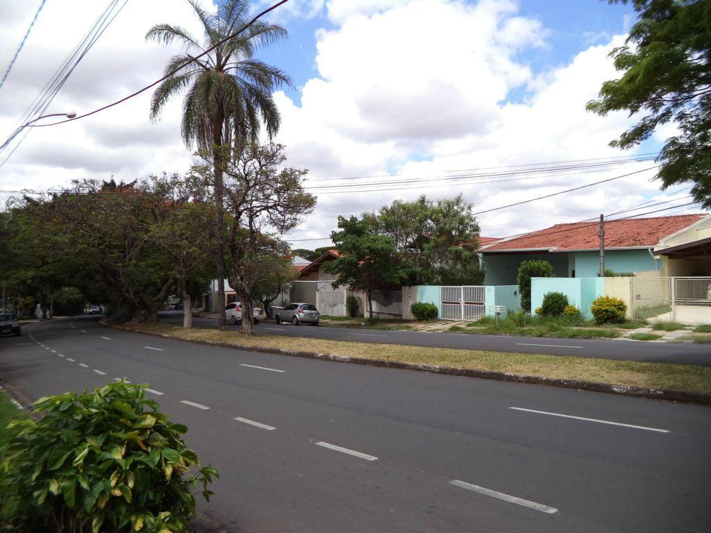 Terreno, Cidade Universitária, Campinas (TE0202)
