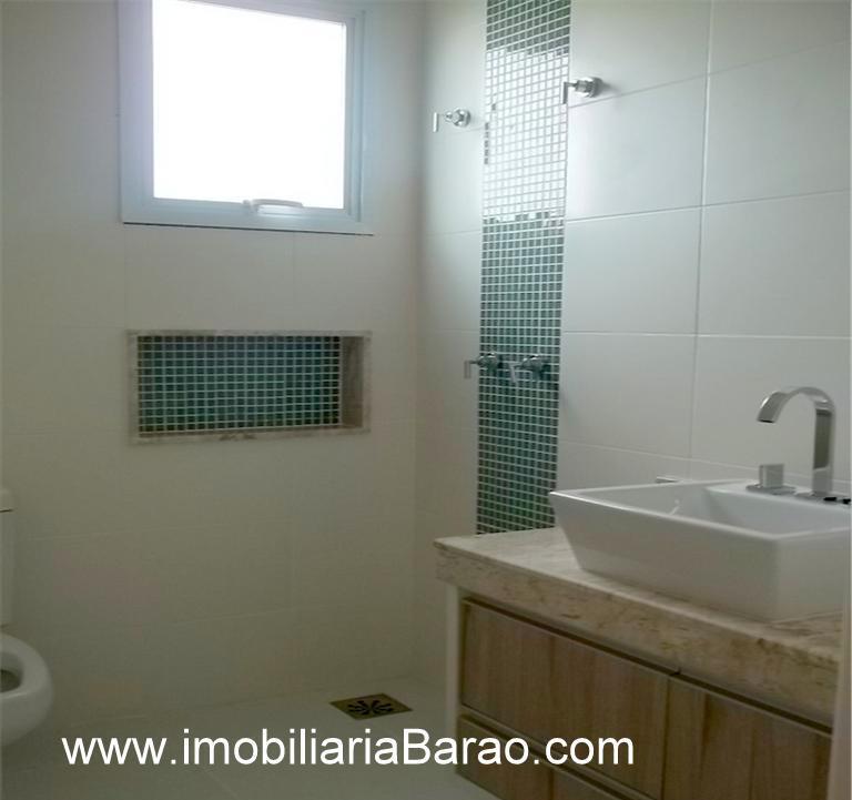 Casa 3 Dorm, Condomínio Reserva Real, Paulinia (CA1065) - Foto 9