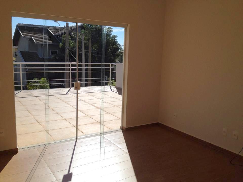 Casa 4 Dorm, Condomínio Residencial Manacás, Paulinia (CA0867) - Foto 14