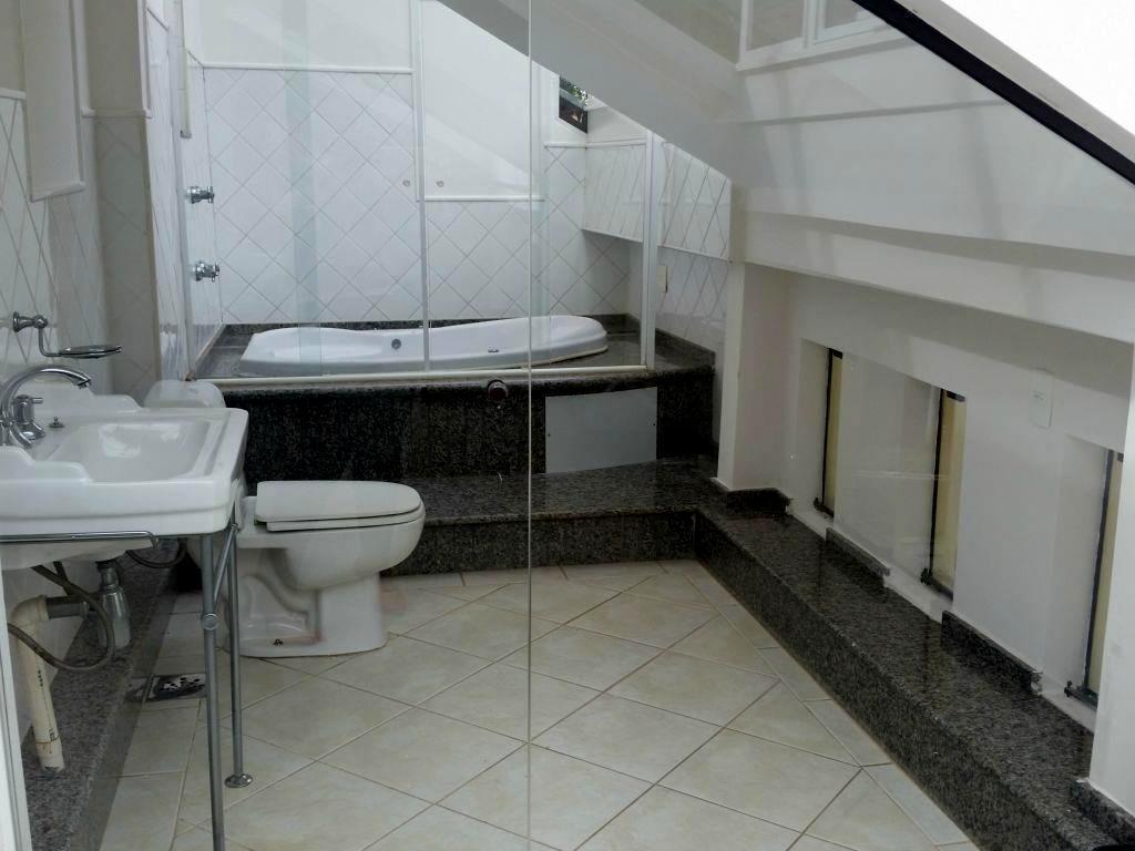 Casa 4 Dorm, Loteamento Residencial Barão do Café, Campinas (CA1073) - Foto 18