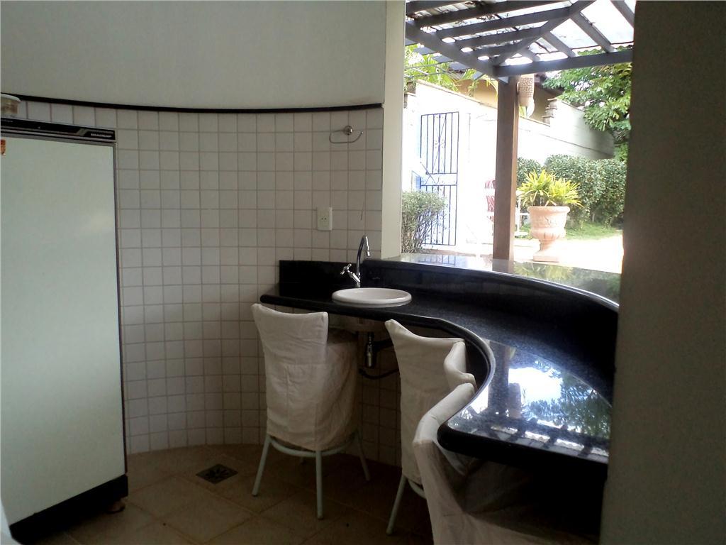 Casa 5 Dorm, Residencial Parque Rio das Pedras, Campinas (CA0545) - Foto 11