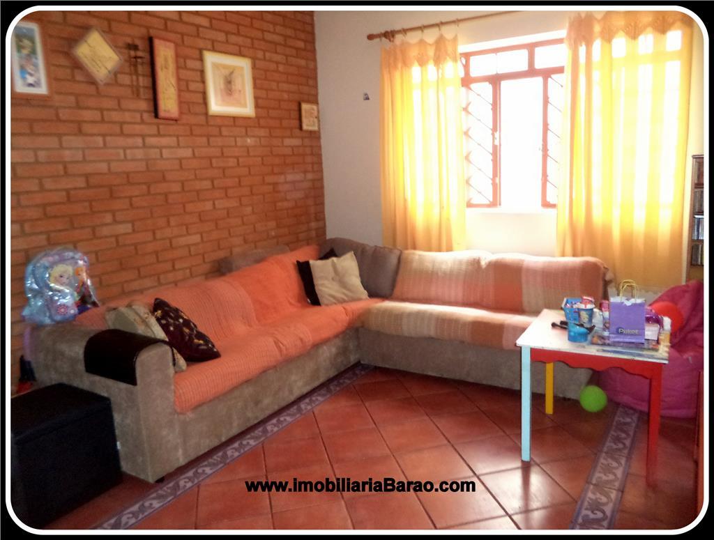 Casa 3 Dorm, Cidade Universitária, Campinas (CA1066) - Foto 2