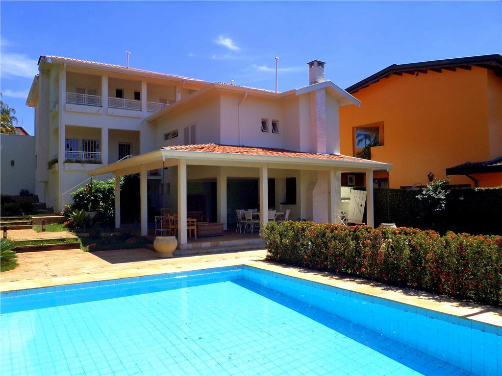 Casa 4 Dorm, Residencial Parque Rio das Pedras, Campinas (CA0220) - Foto 20