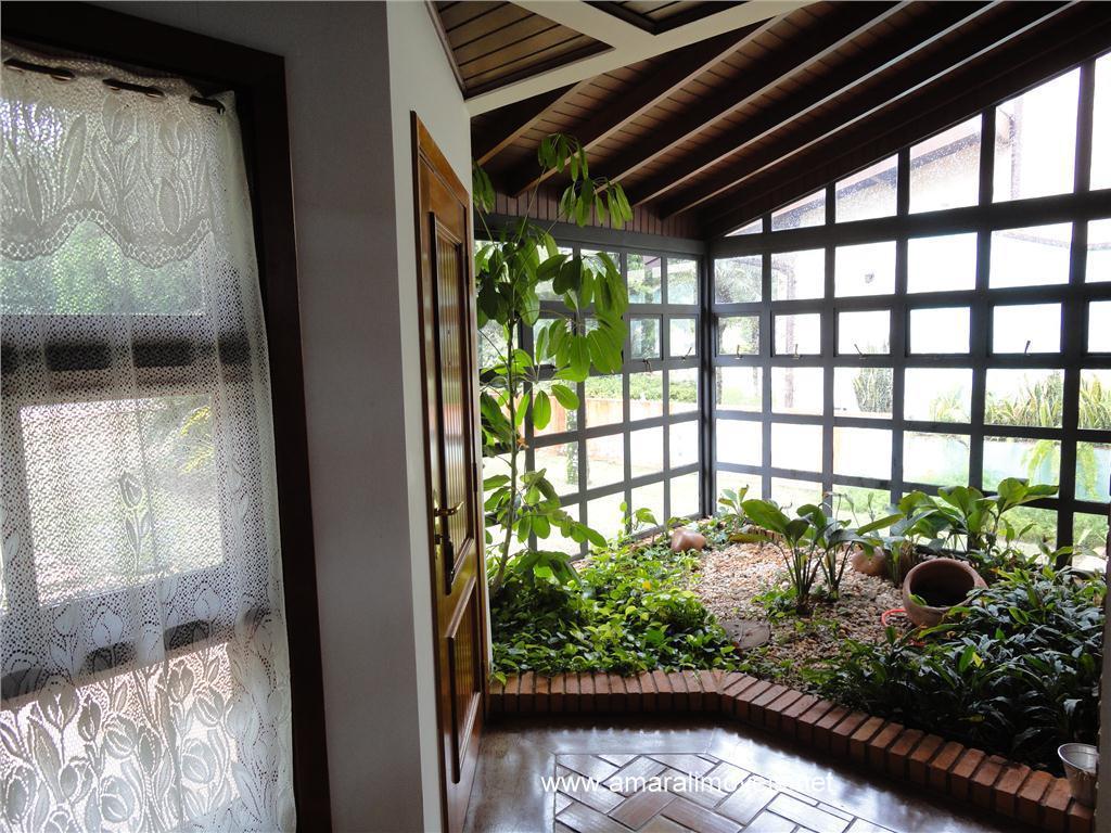 Casa 4 Dorm, Residencial Parque Rio das Pedras, Campinas (CA0217) - Foto 15