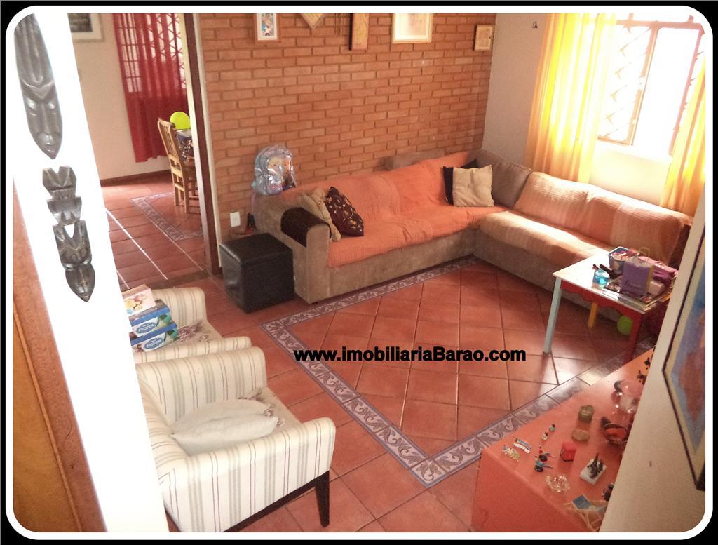 Casa 3 Dorm, Cidade Universitária, Campinas (CA1066)