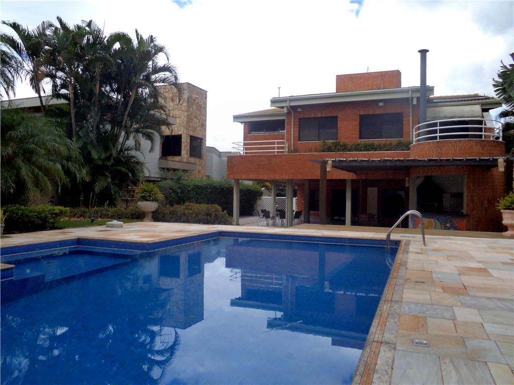 Casa 5 Dorm, Residencial Parque Rio das Pedras, Campinas (CA0545) - Foto 14