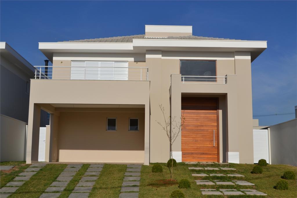 Casa 3 Dorm, Condomínio Terras do Cancioneiro, Paulinia (CA0862) - Foto 5