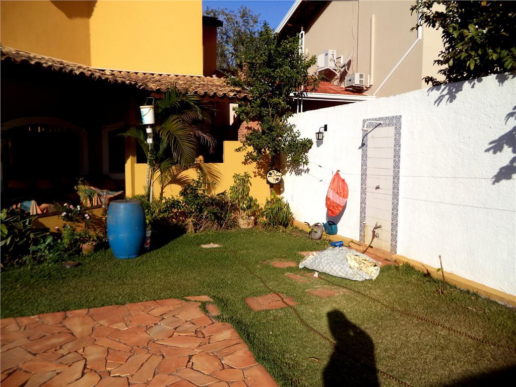 Casa 4 Dorm, Cidade Universitária, Campinas (CA0894) - Foto 19