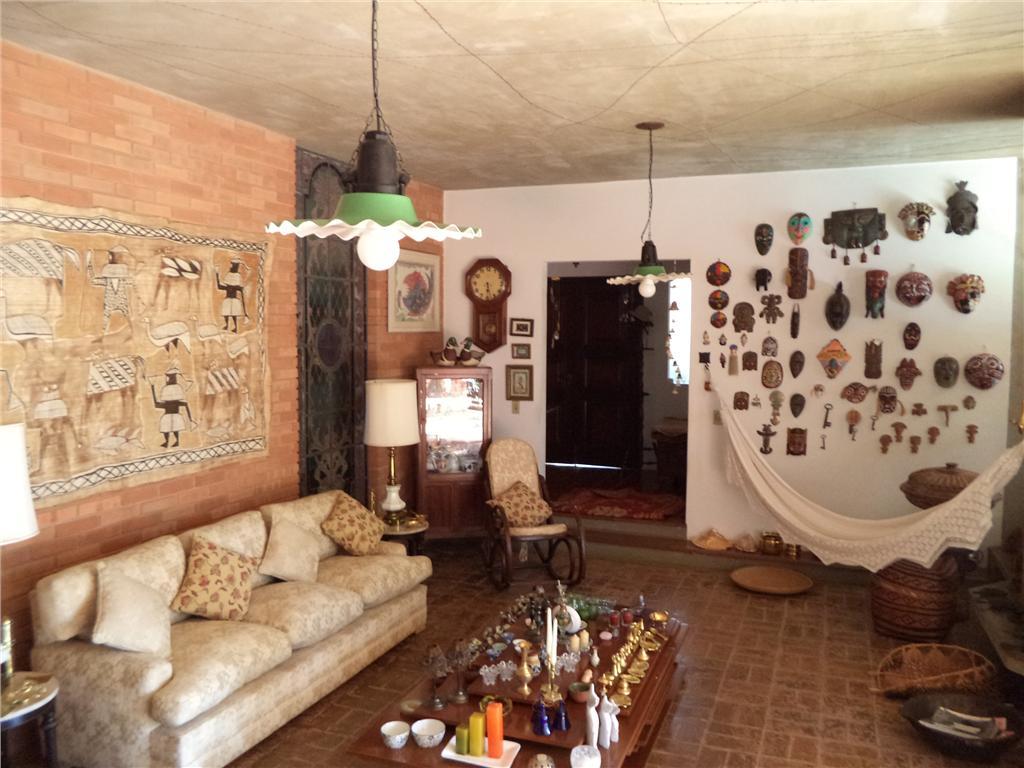 Casa 4 Dorm, Cidade Universitária, Campinas (CA0787) - Foto 2
