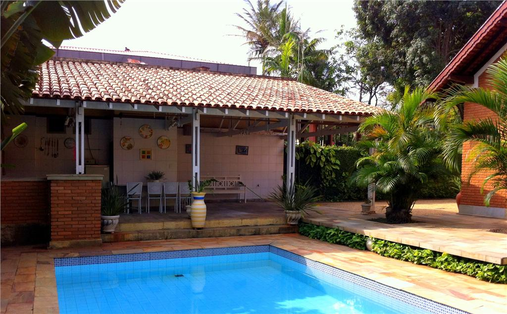 Casa 6 Dorm, Residencial Parque Rio das Pedras, Campinas (CA0697) - Foto 10
