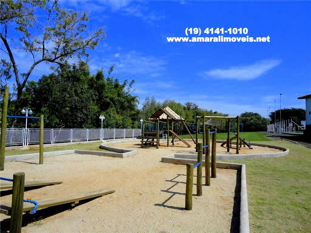 Imóvel: Amaral Imóveis - Terreno, Condomínio Greenville