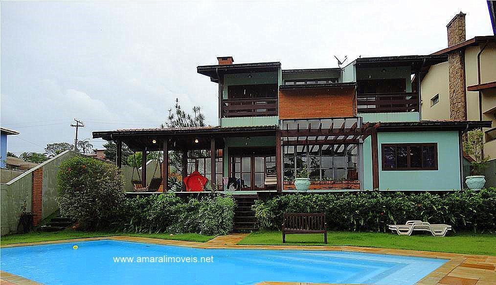 Casa 4 Dorm, Residencial Parque Rio das Pedras, Campinas (CA0217) - Foto 2