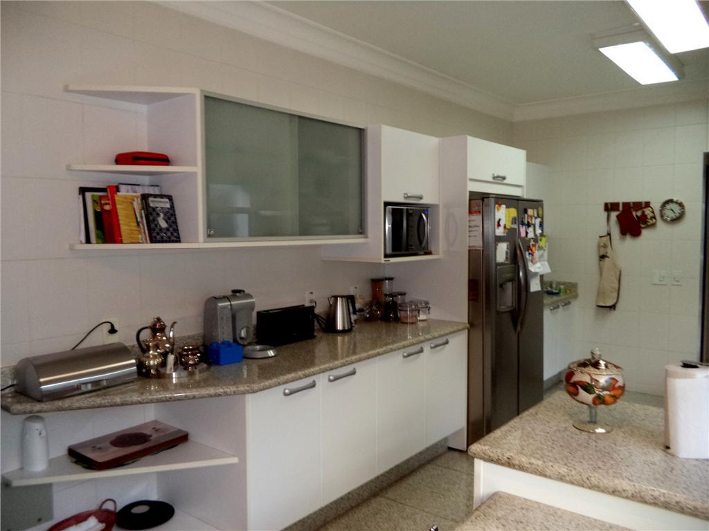 Casa 4 Dorm, Condomínio Residencial Colinas, Campinas (CA0822) - Foto 12