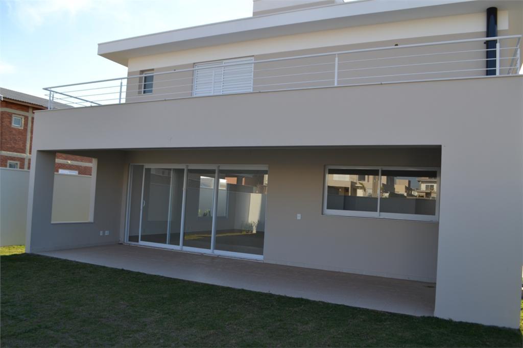 Casa 3 Dorm, Condomínio Terras do Cancioneiro, Paulinia (CA0862) - Foto 3