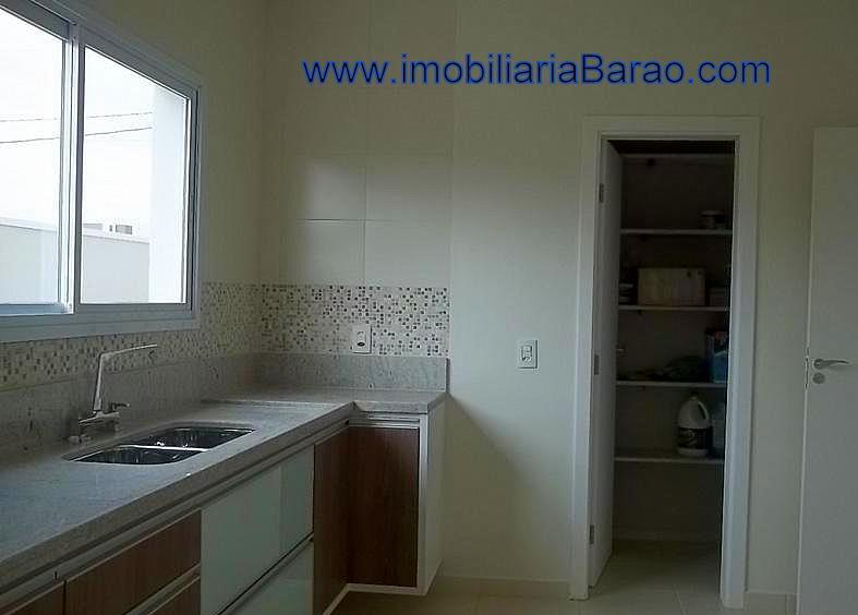 Casa 3 Dorm, Condomínio Reserva Real, Paulinia (CA1065) - Foto 16