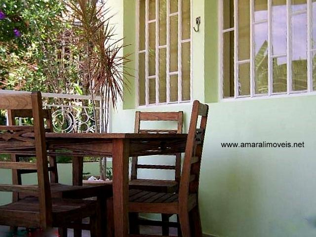 Casa 4 Dorm, Residencial Parque Rio das Pedras, Campinas (CA0220) - Foto 5