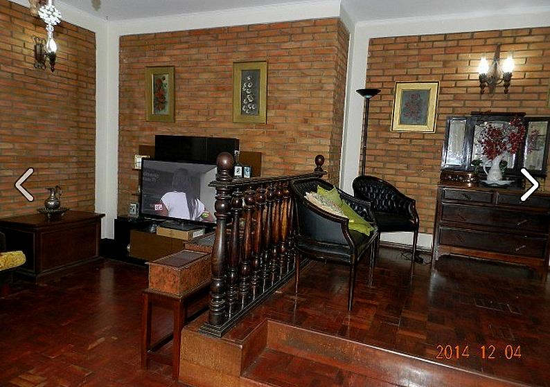 Casa 4 Dorm, Cidade Universitária, Campinas (CA1058)