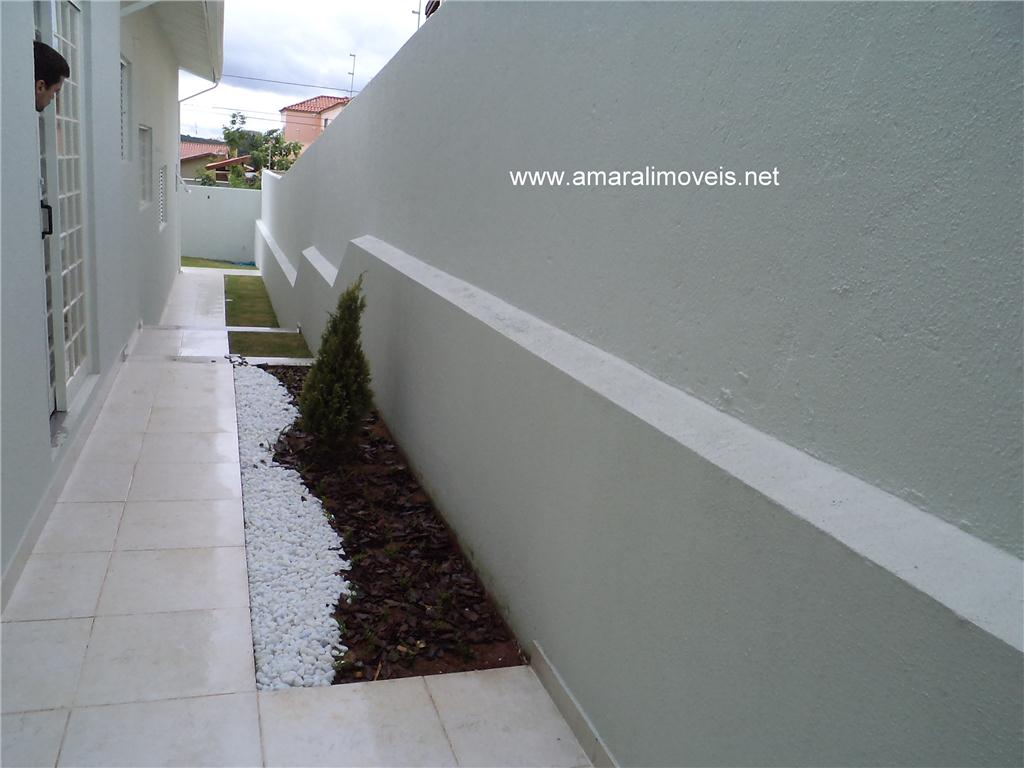Casa 3 Dorm, Cidade Universitária, Campinas (CA0194) - Foto 8