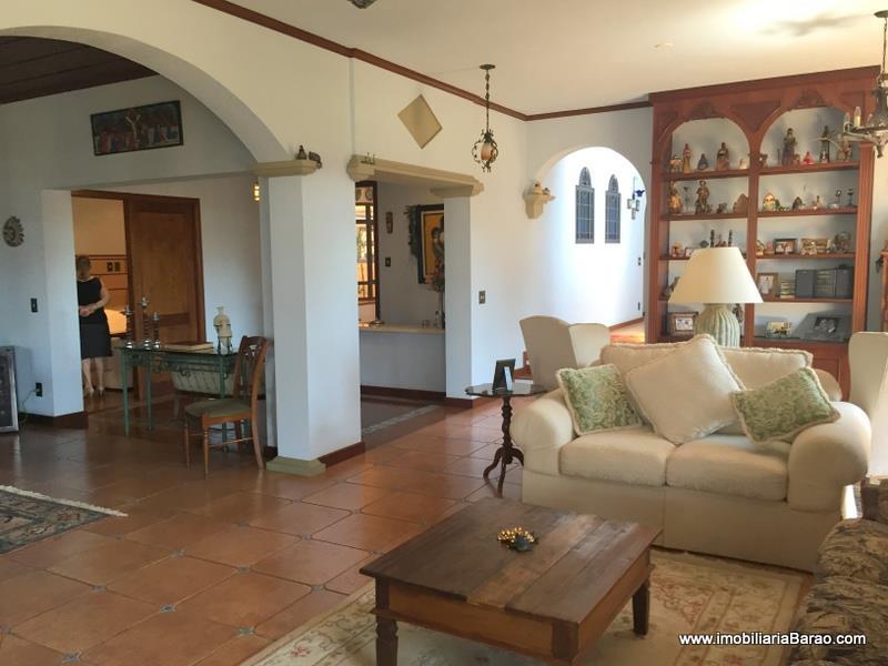 Casa 5 Dorm, Residencial Parque Rio das Pedras, Campinas (CA1076) - Foto 17