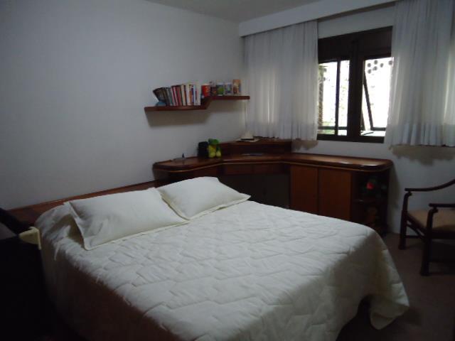 Apto 4 Dorm, Cambuí, Campinas (AP0028) - Foto 19