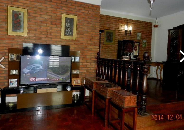 Casa 4 Dorm, Cidade Universitária, Campinas (CA1058) - Foto 2
