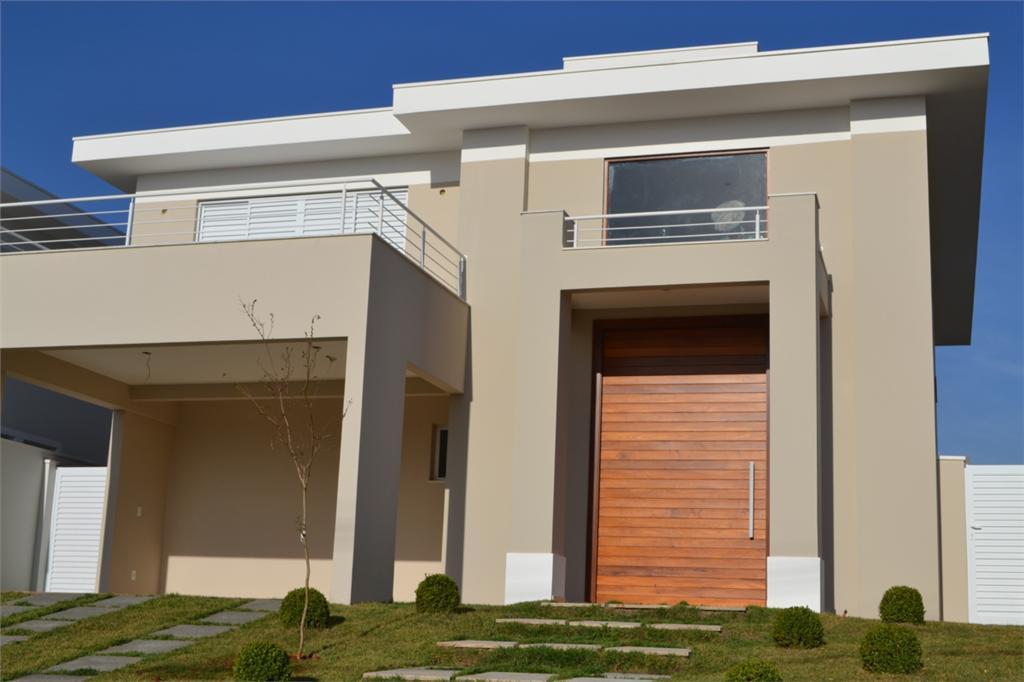 Casa 3 Dorm, Condomínio Terras do Cancioneiro, Paulinia (CA0862) - Foto 6