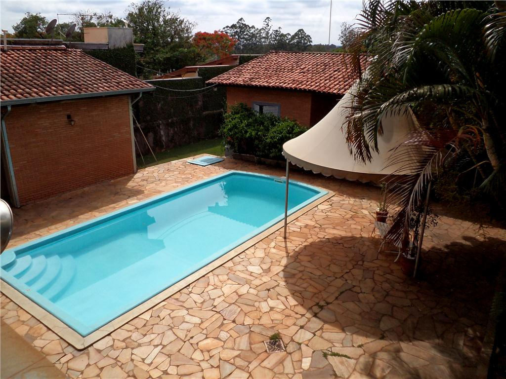 Casa 3 Dorm, Guara, Campinas (CA0465)