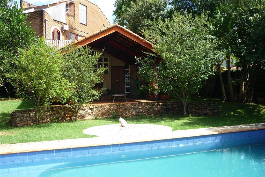 Amaral Imóveis - Casa 5 Dorm, Campinas (CA0854) - Foto 2
