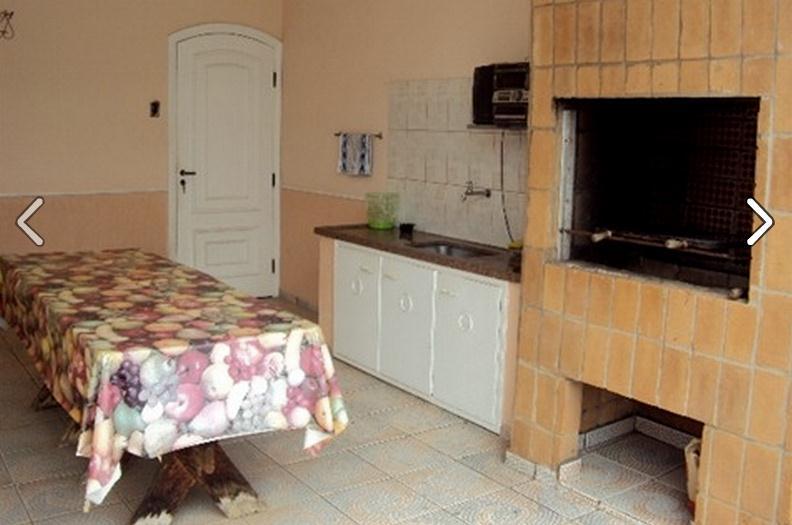 Casa 5 Dorm, Cidade Universitária, Campinas (CA0440) - Foto 7