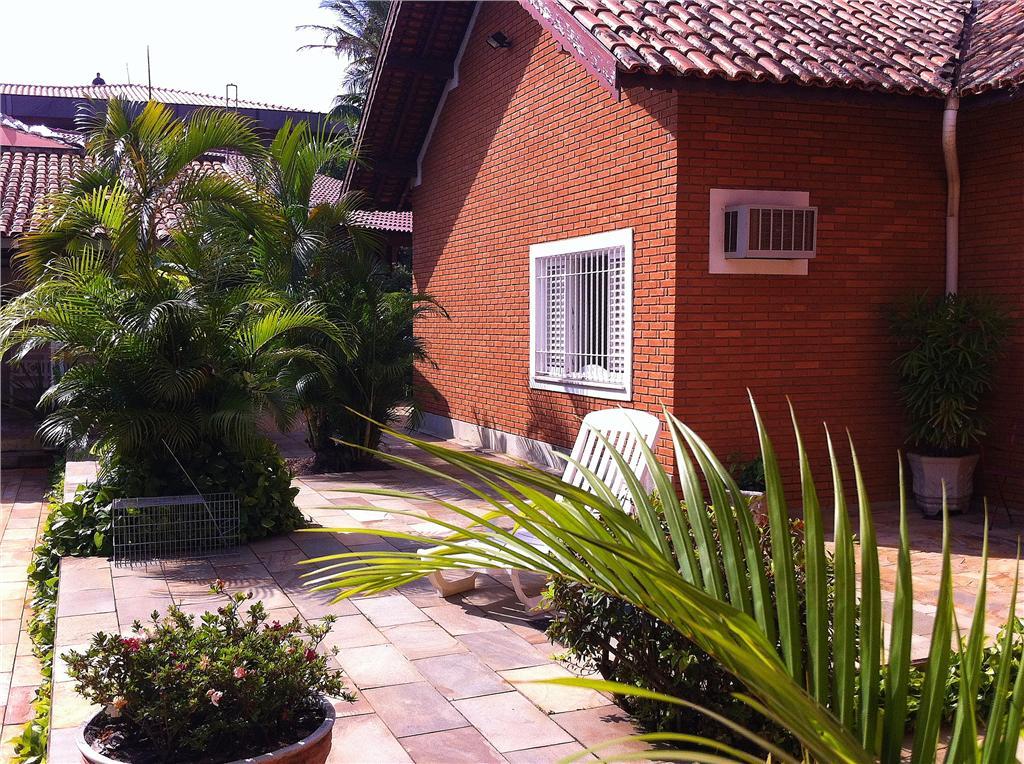 Casa 6 Dorm, Residencial Parque Rio das Pedras, Campinas (CA0697) - Foto 4