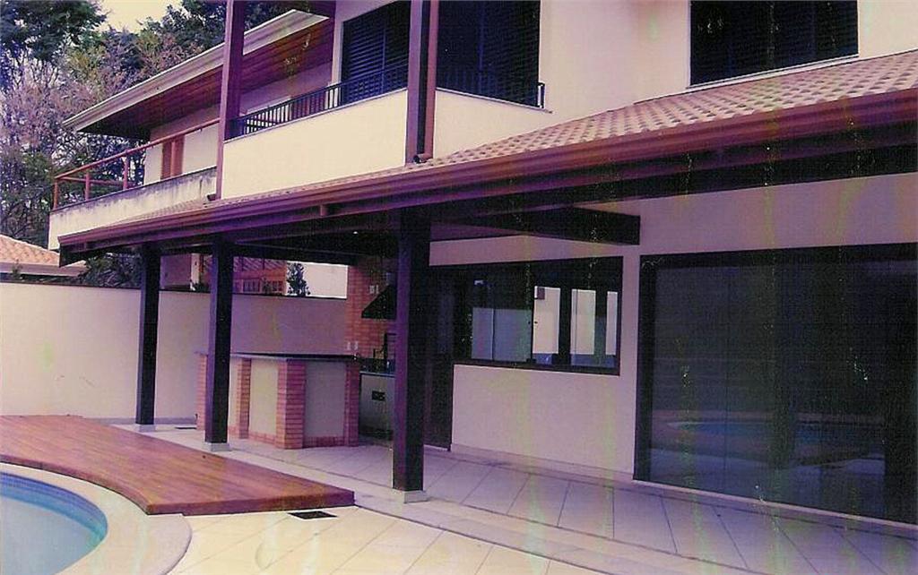 Casa 4 Dorm, Condomínio Residencial Colinas, Campinas (CA0825) - Foto 9