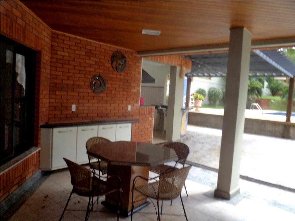 Casa 5 Dorm, Residencial Parque Rio das Pedras, Campinas (CA0545) - Foto 5
