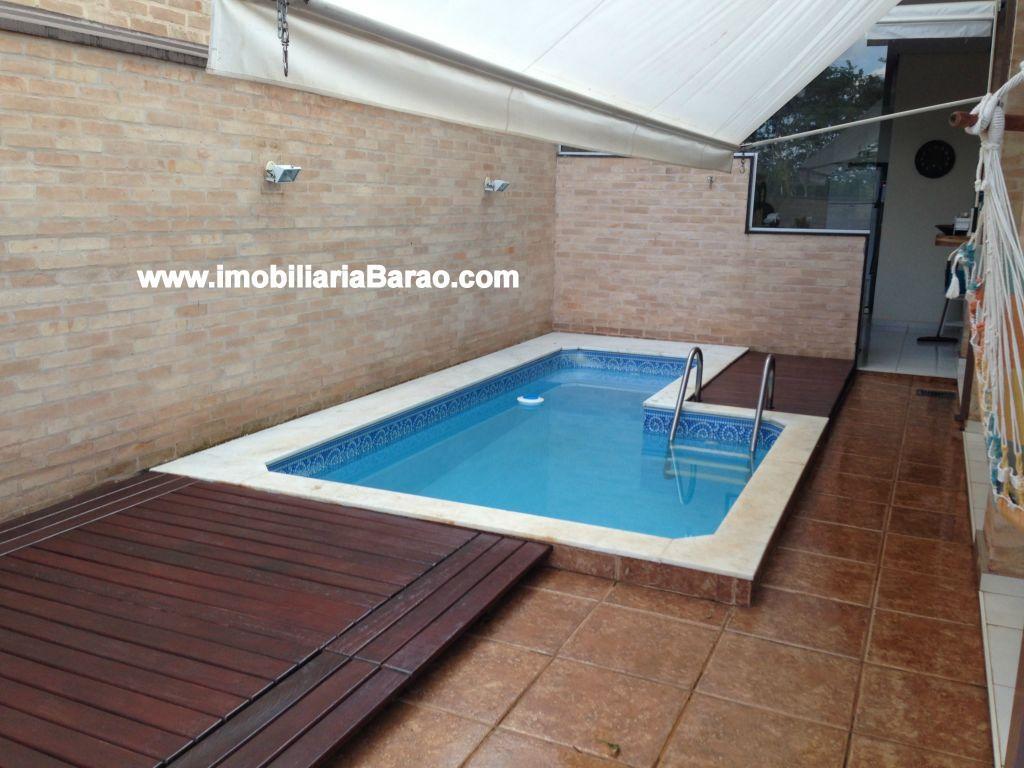 Casa 4 Dorm, Residencial Paineiras, Paulinia (CA0918) - Foto 2