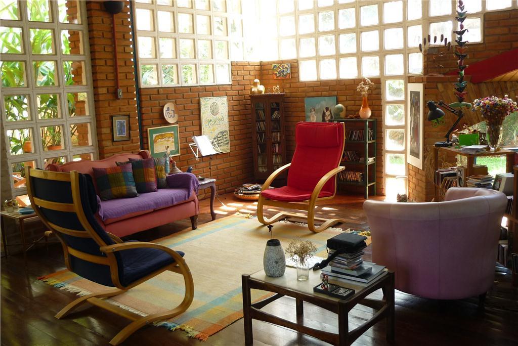 Amaral Imóveis - Casa 5 Dorm, Campinas (CA0854) - Foto 8