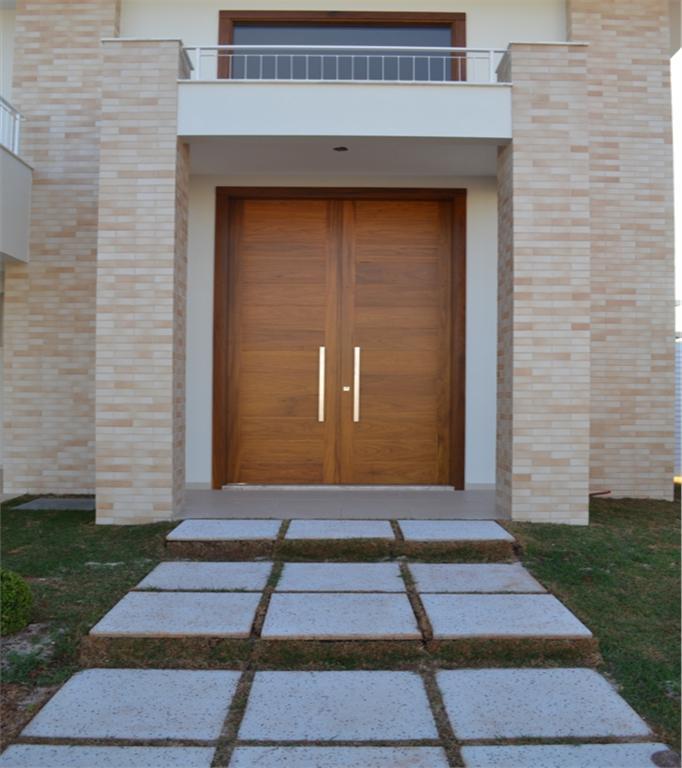 Casa 3 Dorm, Condomínio Terras do Cancioneiro, Paulinia (CA0938) - Foto 4