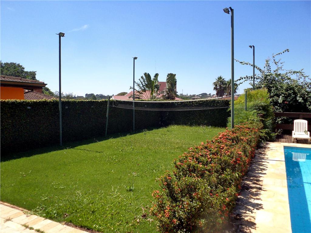 Casa 4 Dorm, Residencial Parque Rio das Pedras, Campinas (CA0220) - Foto 17