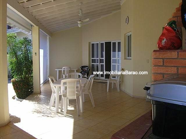 Casa 4 Dorm, Loteamento Residencial Barão do Café, Campinas (CA1075) - Foto 6