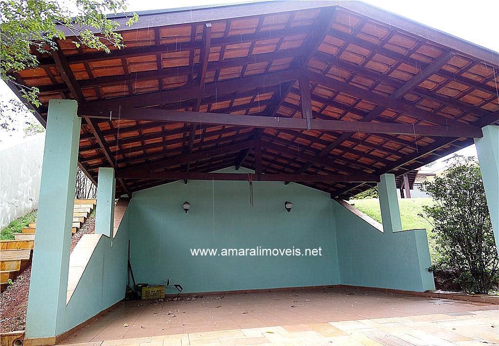 Casa 4 Dorm, Residencial Parque Rio das Pedras, Campinas (CA0217) - Foto 5