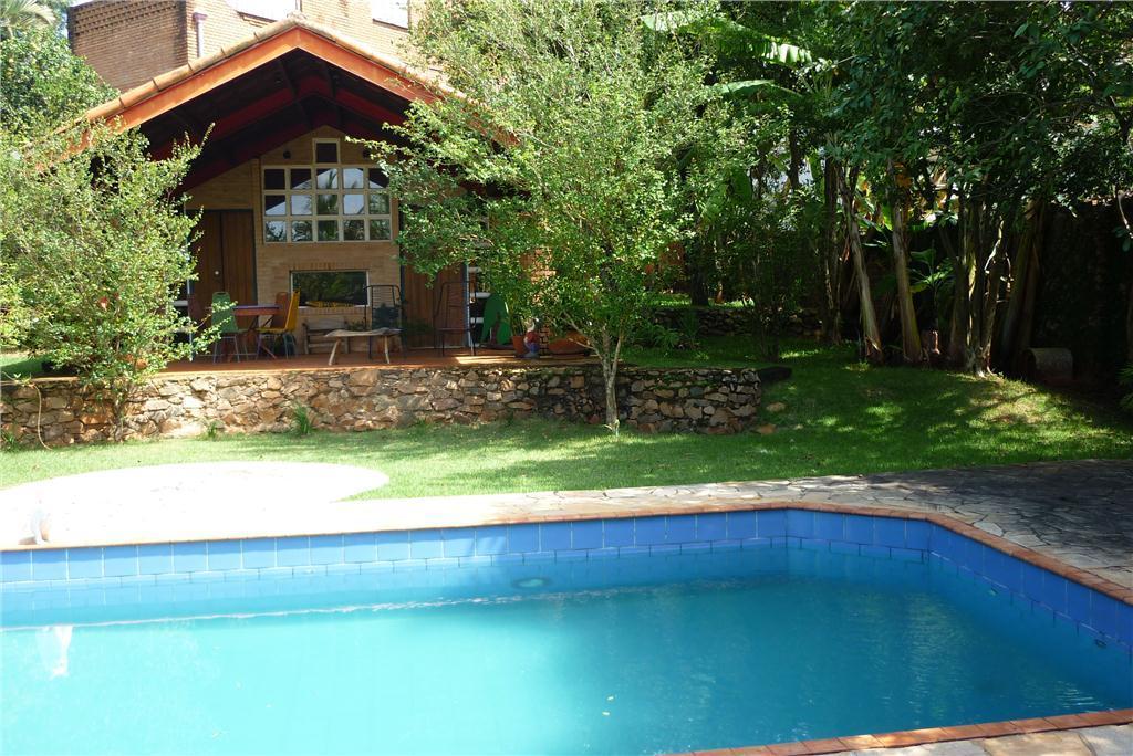 Amaral Imóveis - Casa 5 Dorm, Campinas (CA0854) - Foto 10