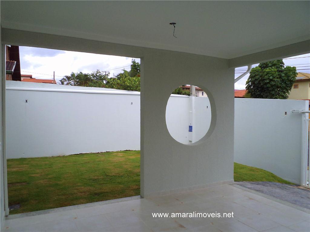 Casa 3 Dorm, Cidade Universitária, Campinas (CA0194) - Foto 6