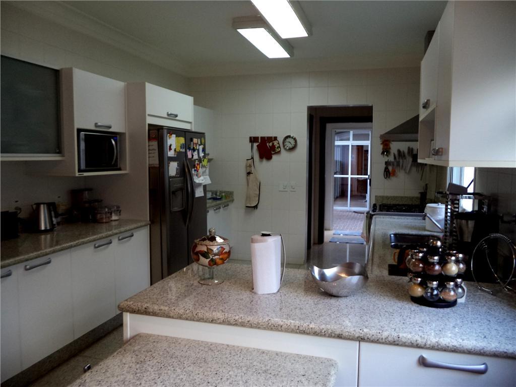 Casa 4 Dorm, Condomínio Residencial Colinas, Campinas (CA0822) - Foto 13