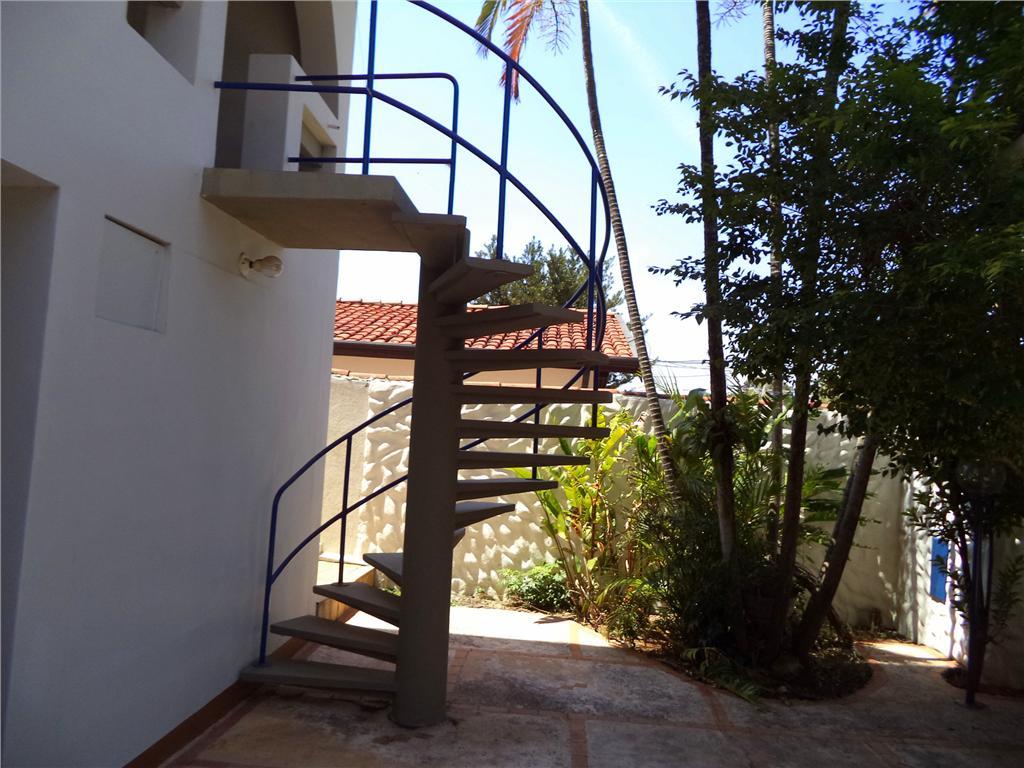 Casa 4 Dorm, Cidade Universitária, Campinas (CA0713) - Foto 2